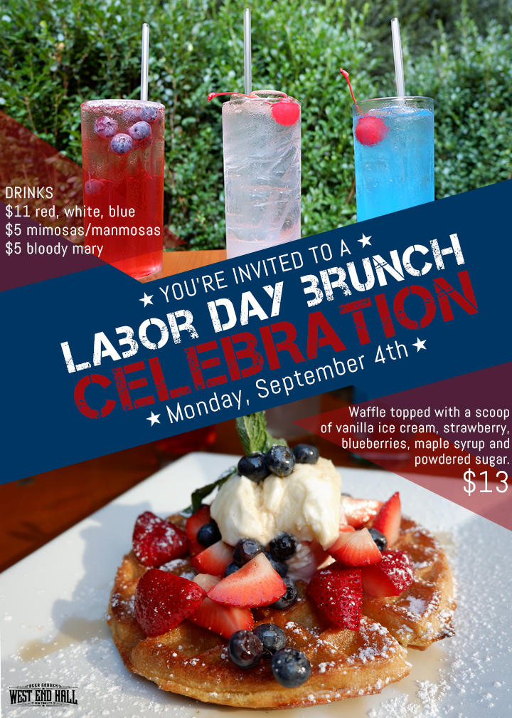 20180801 weh labor day brunch